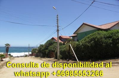 Quisco Centro Vista Al Mar, Para 8 Personas