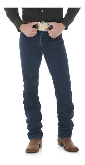 Wrangler Pantalon Vaquero Slim Fit 936dsd 100% Algodon Mezcl