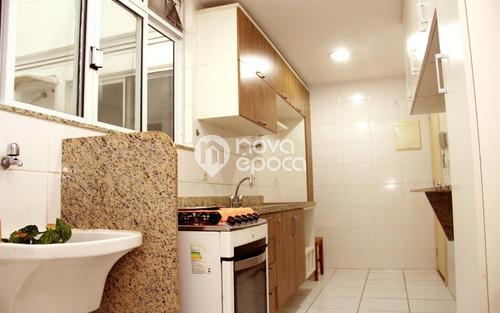 Imagem 1 de 21 de Apartamento - Ref: Sp3ap21965
