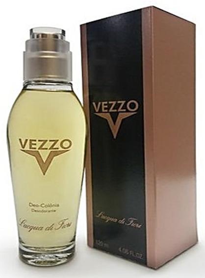 Perfume Vezzo 120ml Masculino - L