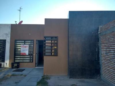 Casa En Renta Amueblada En Pozos [zona Industrial], Slp