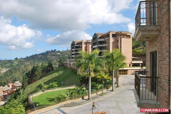 Apartamentos En Venta - Los Naranjos Del Cafetal - 18-1844