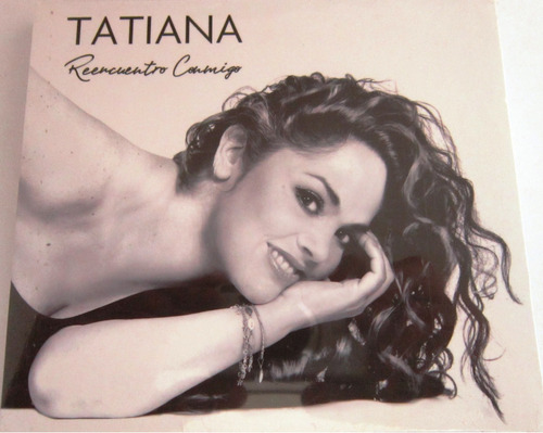 Tatiana - Reencuentro Contigo Nuevo Cerrado