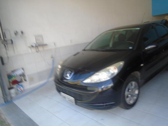 Peugeot Passion 207 - 2010 Entrada 12 X Cartão