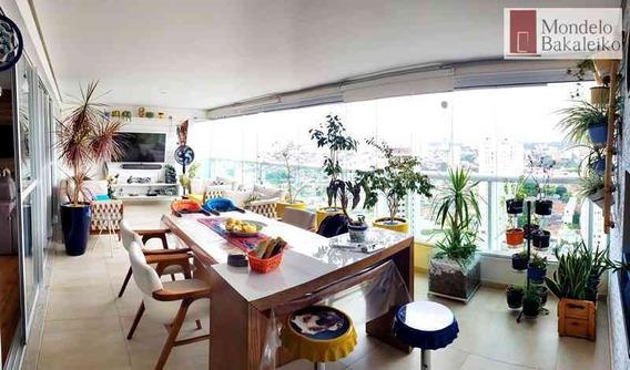 Apartamento Alto Padrão - Santa Terezinha. - 1152