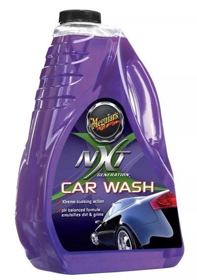 Meguiars Nxt Generation Car Wash X 1.89 L