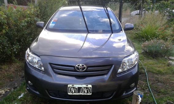 Vendo Toyota Dado De Baja Para Repuestos !!!! O Repuestos