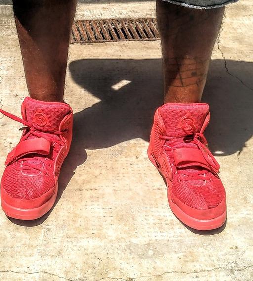 Nike Kenye West Raridade