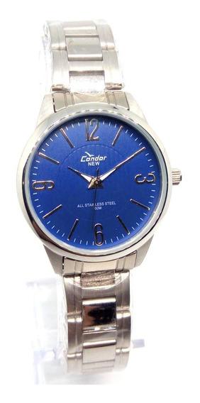 Relógio Condor Feminino Kl25043a 10atm