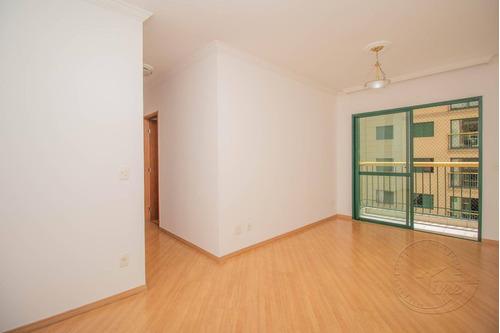 Apartamento Com 2 Dormitórios Para Alugar, 57 M² Por R$ 2.600,00/mês - Alphaville Industrial - Barueri/sp - Ap1627