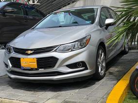 Chevrolet Cruze 1.4 Lt At 153hp