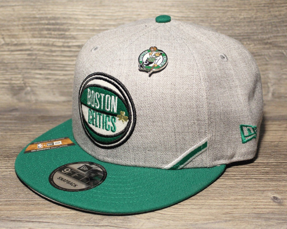 Gorra New Era Boston Celtics Nba Draft Day 2019