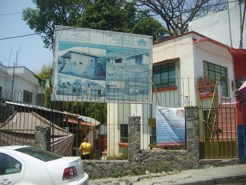 Imagen 1 de 8 de Oficina - Venta, Avenida Principal, El Vergel, Cuernavaca