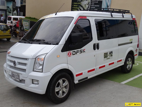 Dfsk Eq6450pf1 1.5 2020 Pública