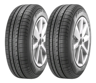 Kit X2 Neumáticos Pirelli 175/70 R13 82t P400evo + Envío Gratis