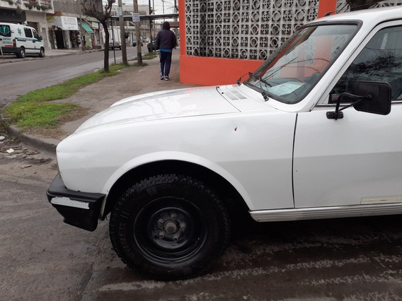 Peugeot 504 1996 2.3 Pick Up Grd