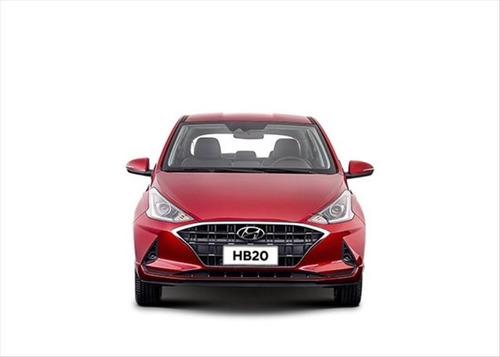 Imagem 1 de 4 de Hyundai Hb20 1.0 Tgdi Diamond