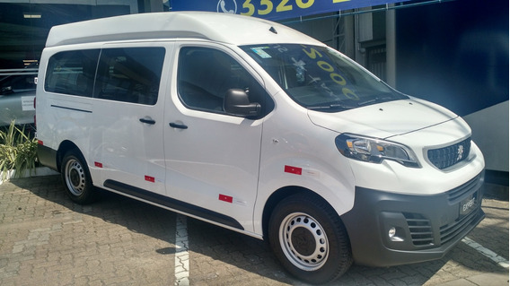 Peugeot Expert Bussiness Minibus - Super Valor De Lançamento