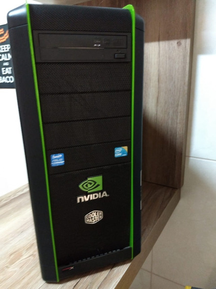 Pc Barato I5, 8gb Ram, Placa De Video 1gb