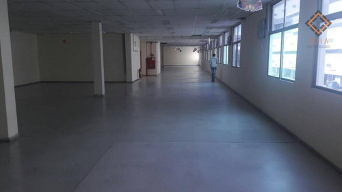 Imagem 1 de 10 de Prédio, 2000 M² - Venda Por R$ 9.500.000,00 Ou Aluguel Por R$ 36.000,00 - Vila Leopoldina - São Paulo/sp - Pr0421