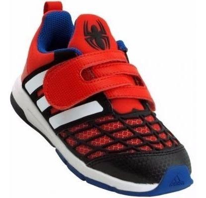 Zapatillas Adidas Disney Spiderman Zapatillas en Mercado