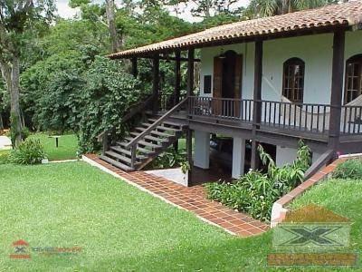 Linda Chácara Bem Localizada - Ch0007