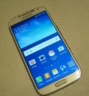 Celular Samsung Galaxy S4 Gt-i9505 16gb 2gb Original 100%