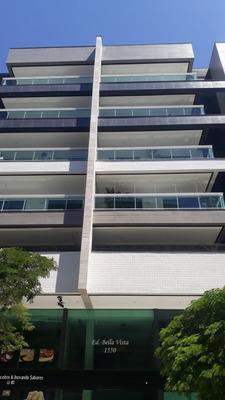 Apartamento A Venda No Bairro Braga Em Cabo Frio - Rj. - 2498-1