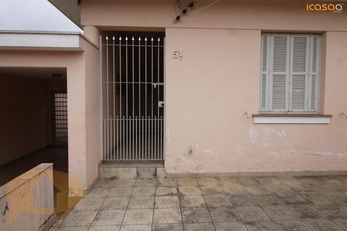 Imagem 1 de 16 de Casa Térrea - Ref: 10432