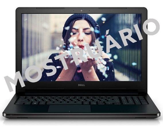 Notebook De Mostruario Dell Inspiron 5558 I7-5500