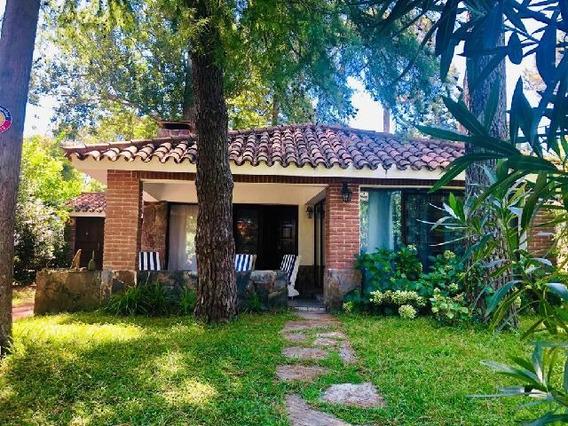 Venta De Casa 3 Dormitorios En San Rafael, Punta Del Este