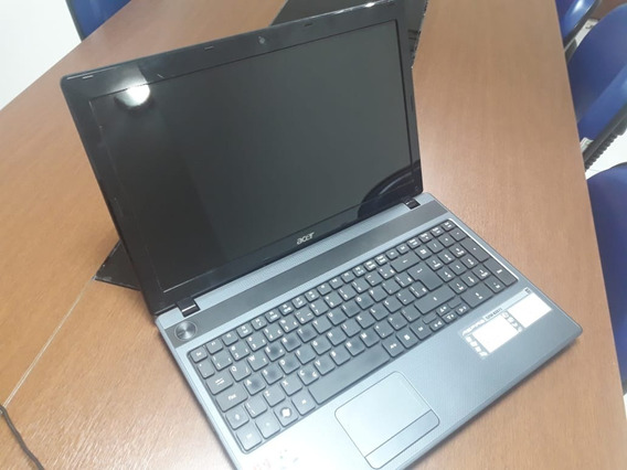 Notebook Acer Aspire 5250-bz673 15¨