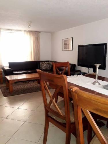 Casa En Renta Almendros, Plaza Sauces