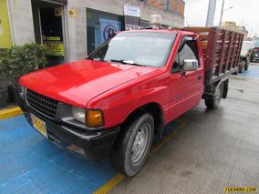 Chevrolet Luv Tfr