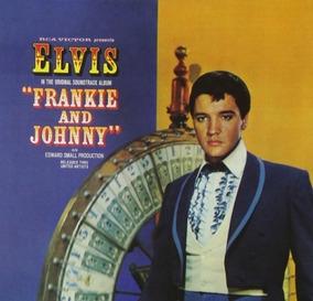 Elvis Presley - Frankie And Johnny (cd)