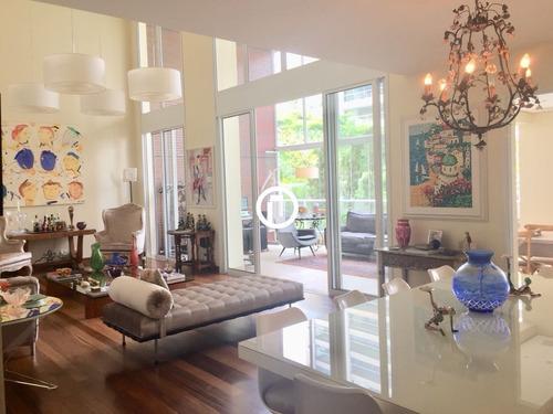 Imagem 1 de 14 de Apartamento - Campo Belo - Ref: 15019 - V-re15977