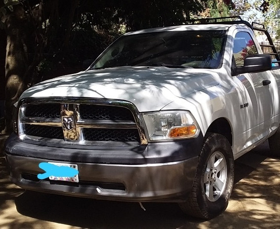 Dodge Ram 1500 Mod.2010