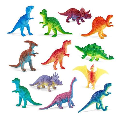 Imagen 1 de 7 de Yarloo Dinosaurio Juguetes Para Jurassic World Niños Regalos