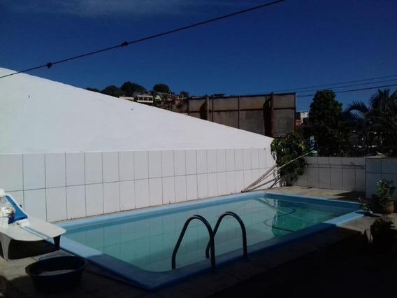 Casa Em Barro Vermelho, São Gonçalo/rj De 150m² 5 Quartos À Venda Por R$ 700.000,00 - Ca275338