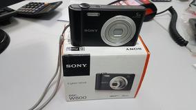 Camera Sony W800