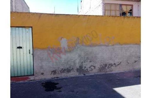 Casa Para Re Modelar En Xochimilco