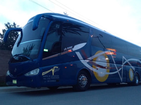 Autobus Irizar Pb 2007