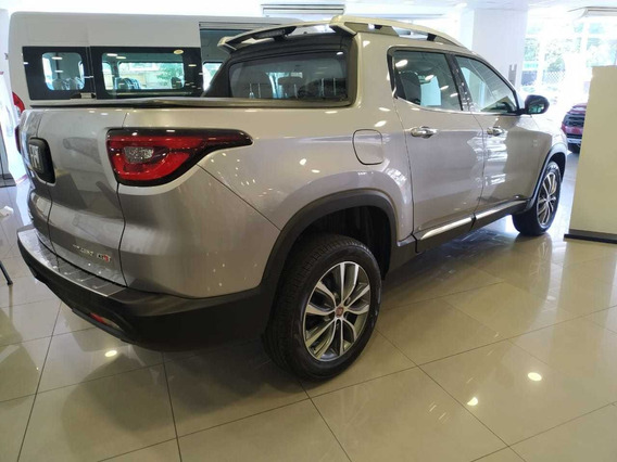 Fiat Toro 2.0 Volcano 4x4 At 2020 / 0km Financio 0km0