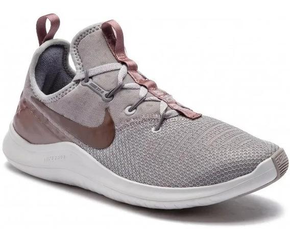 $3800 Zapatillas Nike Free Tr 8 Mujer Training Running