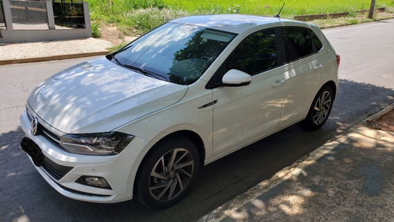 Vw Polo Tsi Highline 200