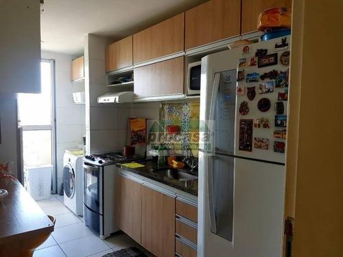 Imagem 1 de 5 de Apartamento Com 3 Dormitórios À Venda, 80 M² Por R$ 370.000 - Parque Das Laranjeiras - Manaus/am - Ap2804