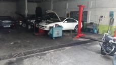 Oficina De Funilaria Pintura E Mecânica De Auto Em Geral
