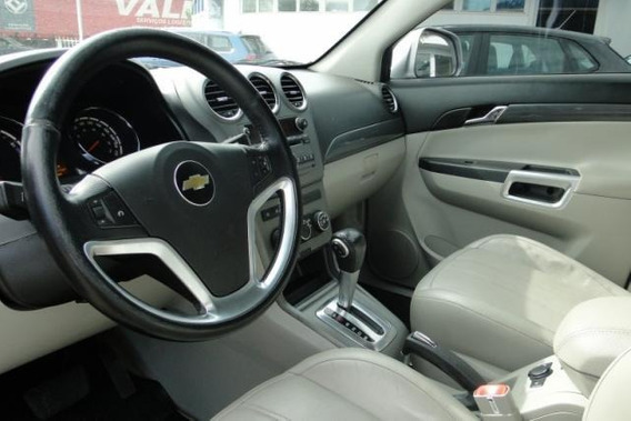 Chevrolet Captiva Sport 2.4 16v 2010