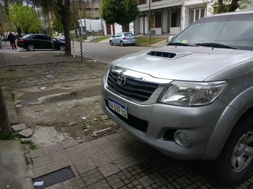 Toyota Hilux 3.0 Cd Sr 171cv 4x4 - C3 2016