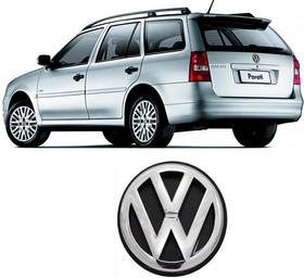 Emblema Volkswagen Mala Parati G4 Parati Giv